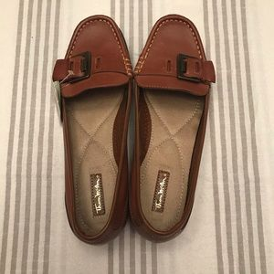 Thom McAn Loafers